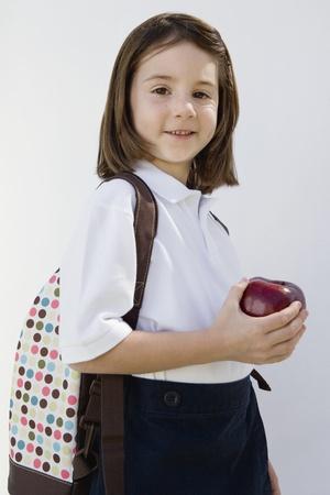 Elementary Student Stock Photo - 12592941