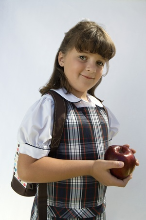 Elementary Student Stock Photo - 12592953