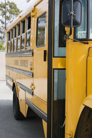 autobus escolar: Autob�s Escolar