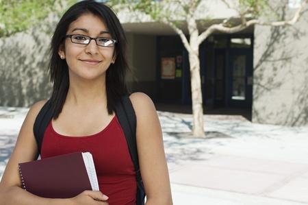 estudiantes de secundaria: Estudiante de Secundaria