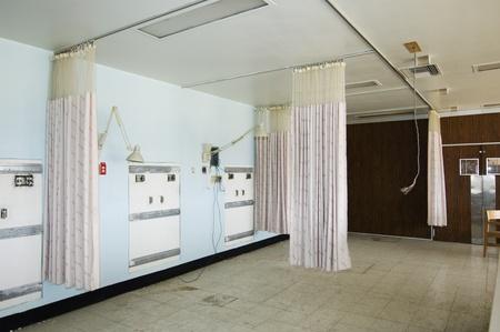 Empty Hospital Room Stock Photo - 12737058