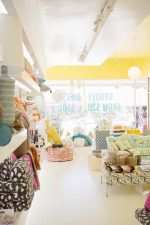 Home furnishing store interior Stock Photo - 12737560