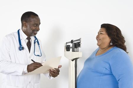 医師試験患者
