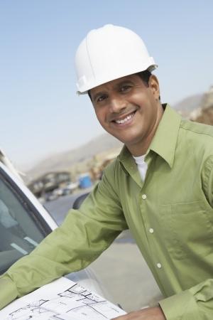 floorplan: Construction Worker