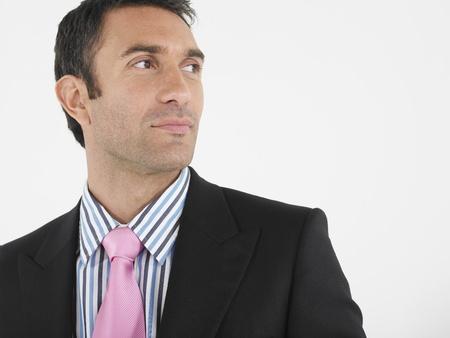 fortysomething: Businessman LANG_EVOIMAGES