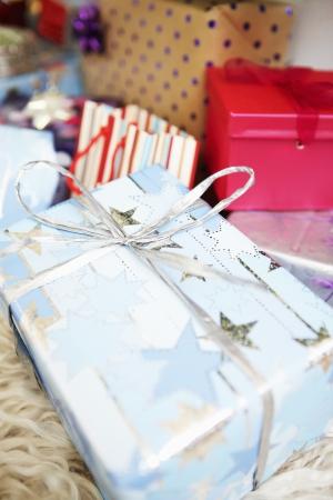 mundane: Christmas Gifts