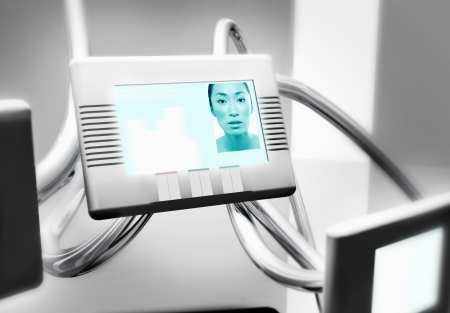 teleconferencing: Videoconferencing Screen LANG_EVOIMAGES