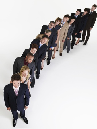 silhouettable: Linea di Pendente Imprenditori LANG_EVOIMAGES