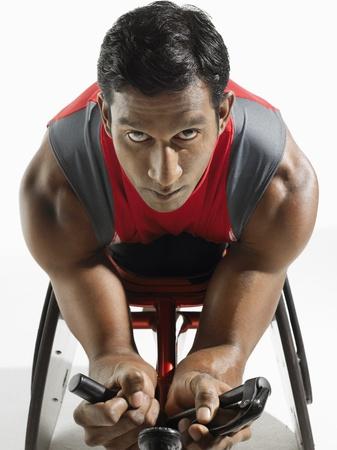 paraplegico: Parapl?jicos Racer LANG_EVOIMAGES