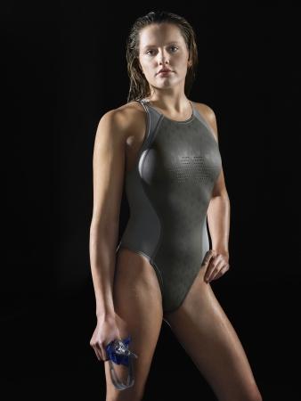 willpower: Nuotatore femminile