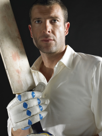 willpower: Cricket Maschio Player LANG_EVOIMAGES