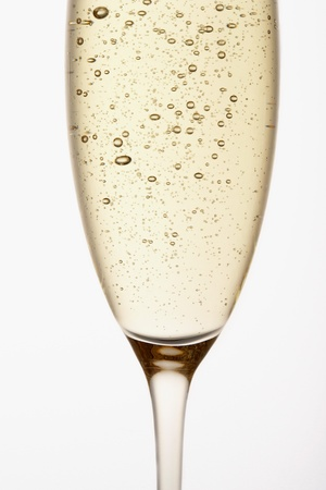 champagne flute: Glass of Champagne LANG_EVOIMAGES