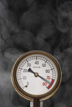 pressured: Pressure Gauge LANG_EVOIMAGES