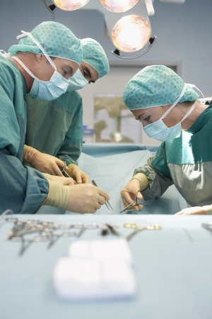 beforehand: Physicians in Surgery