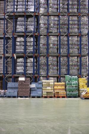 Warehouse Stock Photo - 18897629