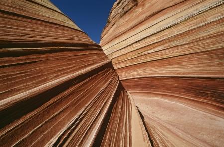 paria: USA Arizona Paria Canyon-Vermilion Cliffs Wilderness sandstone rock formations close up LANG_EVOIMAGES