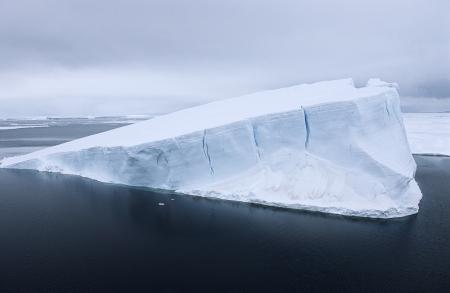 weddell: Antarctica Weddell Sea Iceberg