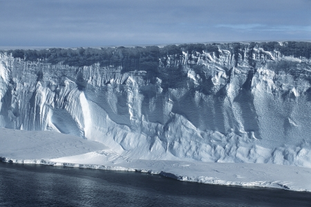 weddell: Antarctica Weddell Sea iceberg LANG_EVOIMAGES