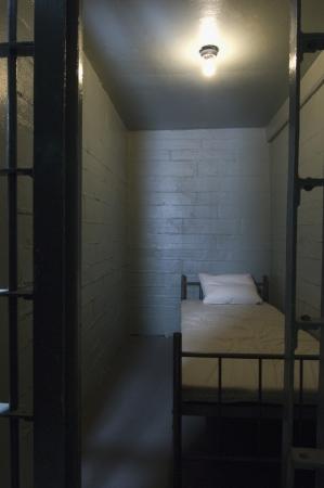 cella carcere: Prison cella LANG_EVOIMAGES
