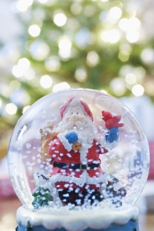 male likeness: Snow c�pula con Santa LANG_EVOIMAGES