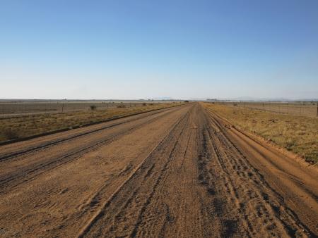 Dirt Road Stock Photo - 20716312