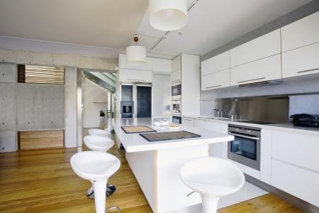 barstool: Modern Kitchen