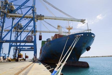 limassol: Limassol Cyprus Dockside