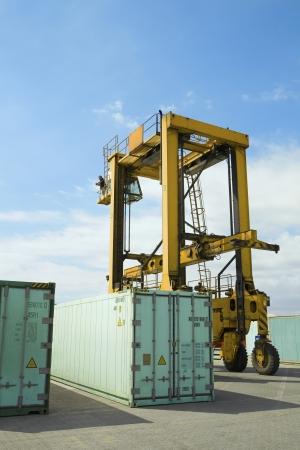 limassol: Limassol Cyprus Freight terminal LANG_EVOIMAGES
