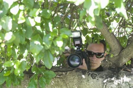 パパラッチ カメラマン 写真素材 - 20716860