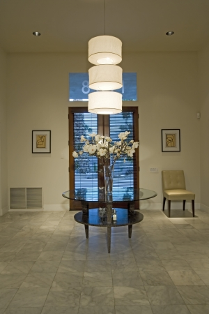 showcase interiors: Luxury interior design hall LANG_EVOIMAGES