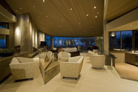 furniture: A modern interior LANG_EVOIMAGES