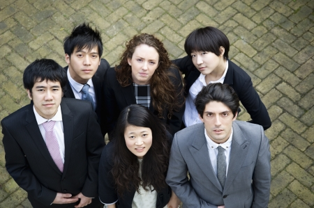 tog: Multi ethnic business group