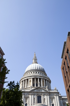 st pauls cathedral: St. Pauls Cathedral