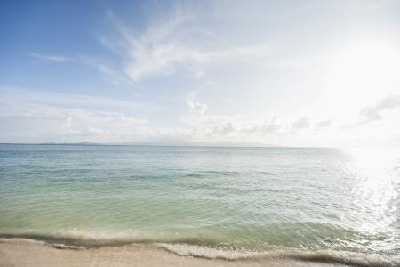 rin: Seascape on Koh Pha Ngan; Thailand LANG_EVOIMAGES