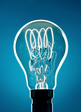 illuminated: Light Bulb