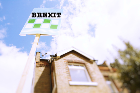 Brexit house