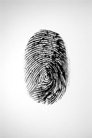 Black Fingerprint LANG_EVOIMAGES