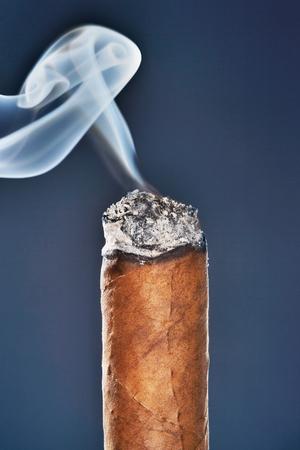 deal making: Burning Cigar