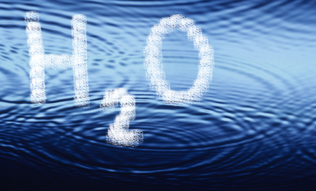 h2o: H2O on water