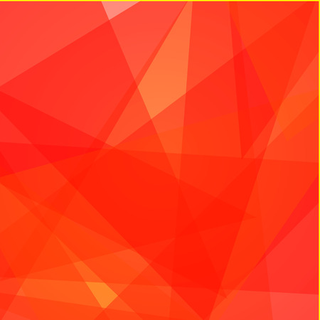 страсть: Red Love Abstract Background. Vector Wallpaper with Passion