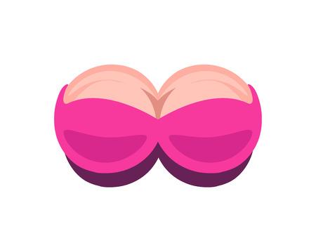 Pink Uplift do Bra Store lub Intim Saloon