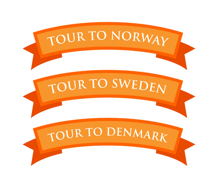 Tour to Norway, Sweden and Denmark