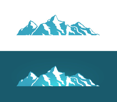 Logo of Alps Mountains