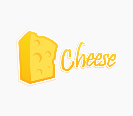 Block Piece of Cheese Premium Quality