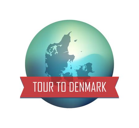 Tour to Denmark