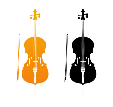 Golden Icons of Cello