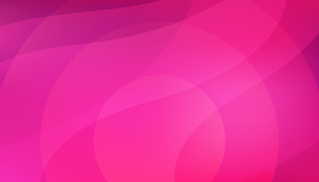 Vector Violet abstract horizontal background with wavy shapes for Romantic or Fantasy illustration in EPS10. Illustration