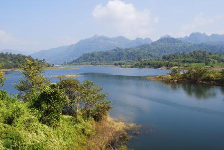 sangkhla buri: Sangkhla buri, Kanchanaburi, Thailand