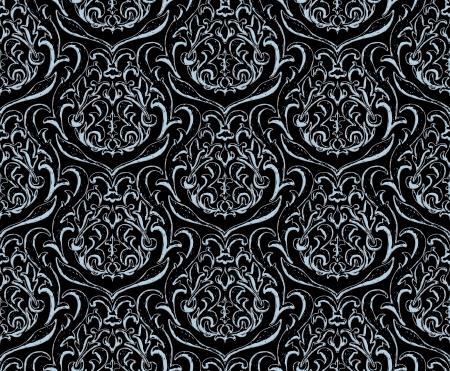 Luxury vector ornament Stock Vector - 14505515