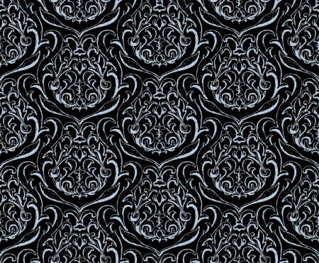 Luxury vector ornament Vector